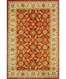 RugStudio presents Momeni Mahal MC-15 Red Hand-Tufted, Best Quality Area Rug
