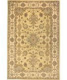 RugStudio presents Momeni Mahal MC-22 Gold Hand-Tufted, Best Quality Area Rug