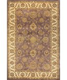 RugStudio presents Momeni Mahal MC-27 Lavender Hand-Tufted, Best Quality Area Rug