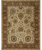 RugStudio presents Momeni Mahal MC-34 Beige Hand-Tufted, Best Quality Area Rug