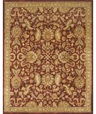 RugStudio presents Momeni Mahal MC-37 Garnet Hand-Tufted, Best Quality Area Rug
