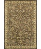 RugStudio presents Momeni Mahal MC-39 Brown Hand-Tufted, Best Quality Area Rug
