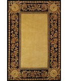 RugStudio presents Momeni Maison MA-06 Gold Hand-Tufted, Best Quality Area Rug