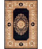 RugStudio presents Momeni Maison MA-08 Black Hand-Tufted, Best Quality Area Rug
