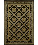 RugStudio presents Momeni Maison MA-11 Black Hand-Tufted, Best Quality Area Rug