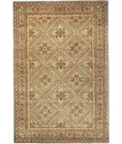 RugStudio presents Momeni Maison MA-11 Sage Hand-Tufted, Best Quality Area Rug