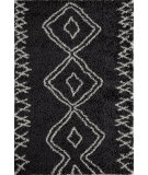 RugStudio presents Momeni Maya May-1 Black Machine Woven, Better Quality Area Rug