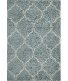 RugStudio presents Momeni Maya May-2 Blue Machine Woven, Better Quality Area Rug