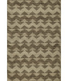 RugStudio presents Momeni Mesa Mes-1 Grey Woven Area Rug