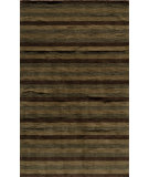 RugStudio presents Momeni Metro MT-13 Brown Hand-Tufted, Good Quality Area Rug