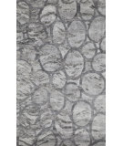 RugStudio presents Momeni Millenia Mi-04 Silver Hand-Tufted, Good Quality Area Rug