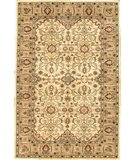 RugStudio presents Momeni Moghul MG-01 Beige Hand-Tufted, Best Quality Area Rug