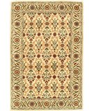 RugStudio presents Momeni Moghul MG-05 Ivory Hand-Tufted, Best Quality Area Rug