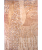 RugStudio presents Momeni New Wave NW-01 Beige Hand-Tufted, Best Quality Area Rug