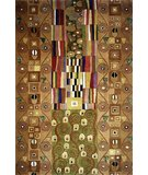 RugStudio presents Momeni New Wave NW-02 Multi Hand-Tufted, Best Quality Area Rug