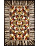 RugStudio presents Momeni New Wave NW-17 Multi Hand-Tufted, Best Quality Area Rug