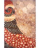 RugStudio presents Momeni New Wave NW-71 Multi Hand-Tufted, Best Quality Area Rug