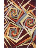 RugStudio presents Momeni New Wave NW-84 Multi Hand-Tufted, Best Quality Area Rug
