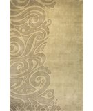 RugStudio presents Momeni New Wave NW-88 Green Hand-Tufted, Best Quality Area Rug