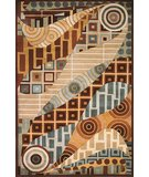 RugStudio presents Momeni New Wave NW-90 Multi Hand-Tufted, Best Quality Area Rug