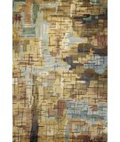 RugStudio presents Momeni New Wave NW112 Multi Hand-Tufted, Best Quality Area Rug