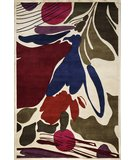 RugStudio presents Momeni New Wave NW113 Multi Hand-Tufted, Best Quality Area Rug
