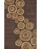 RugStudio presents Momeni New Wave NW120 Earth Hand-Tufted, Best Quality Area Rug