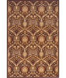 RugStudio presents Rugstudio Sample Sale 45990R Cocoa Machine Woven, Good Quality Area Rug