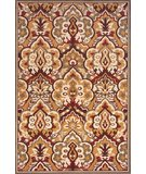 RugStudio presents Rugstudio Sample Sale 48193R Multi Machine Woven, Good Quality Area Rug