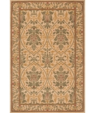 RugStudio presents Momeni Nouveau NV-06 Ivory Machine Woven, Good Quality Area Rug