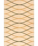 RugStudio presents Momeni Odyssey OD-03 Ivory Machine Woven, Good Quality Area Rug
