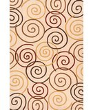 RugStudio presents Momeni Odyssey OD-05 Ivory Machine Woven, Good Quality Area Rug