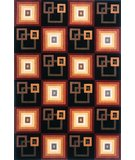RugStudio presents Momeni Odyssey OD-11 Black Machine Woven, Good Quality Area Rug