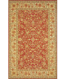 RugStudio presents Momeni Old World OW-04 Rose Hand-Hooked Area Rug