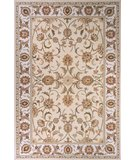 RugStudio presents Momeni Old World OW-11 Beige Hand-Hooked Area Rug