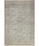 RugStudio presents Momeni Palace Pc-15 Light Blue Area Rug