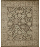 RugStudio presents Momeni Patina Pt-01 Grey Hand-Knotted, Best Quality Area Rug
