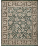 RugStudio presents Momeni Patina Pt-01 Indigo Hand-Knotted, Best Quality Area Rug