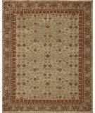 RugStudio presents Rugstudio Sample Sale 87624R Beige Hand-Knotted, Best Quality Area Rug