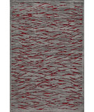 RugStudio presents Momeni Platinum Pn-09 Red Machine Woven, Good Quality Area Rug