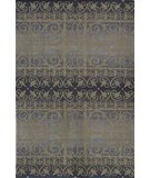 RugStudio presents Rugstudio Sample Sale 46056R Slate Hand-Tufted, Best Quality Area Rug