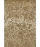 RugStudio presents Momeni Radiance RD-04 Gold Hand-Tufted, Best Quality Area Rug
