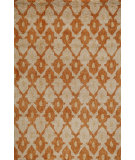 RugStudio presents Momeni Rio Rio-2 Orange Machine Woven, Good Quality Area Rug