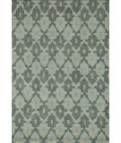 RugStudio presents Momeni Rio Rio-2 Teal Machine Woven, Good Quality Area Rug