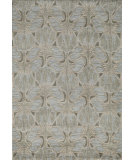 RugStudio presents Momeni Rio Rio-3 Silver Machine Woven, Good Quality Area Rug