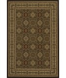 RugStudio presents Momeni Royal RY-01 Brown Machine Woven, Better Quality Area Rug