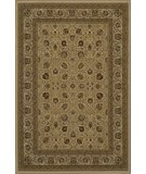 RugStudio presents Momeni Royal RY-02 Ivory Machine Woven, Better Quality Area Rug
