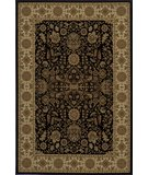 RugStudio presents Momeni Royal RY-03 Black Machine Woven, Better Quality Area Rug