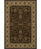 RugStudio presents Momeni Royal RY-03 Brown Machine Woven, Better Quality Area Rug
