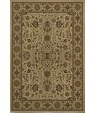 RugStudio presents Momeni Royal RY-03 Ivory Machine Woven, Better Quality Area Rug